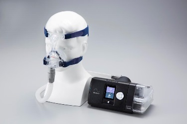 CPAP teijinn スリープメイト