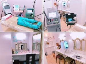cosmetic room,fukuoka